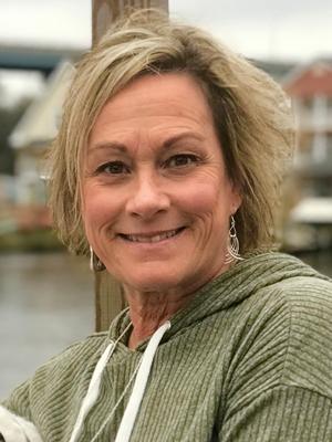 Janet Ruffin