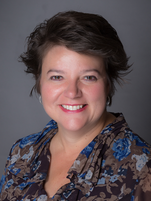 Joyce Caron-Mercier