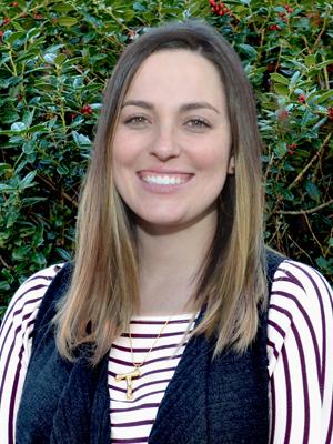 Lauren Turchin