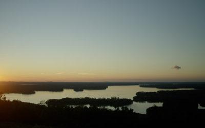 Rowan County's High Rock Lake Lifestyle
