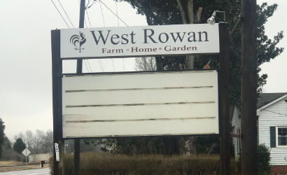 West Rowan Farm