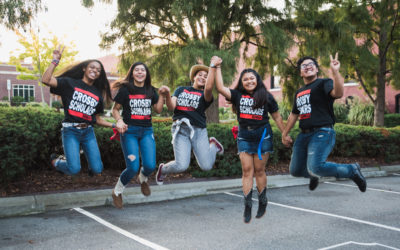 Crosby Scholars: For College, For Life