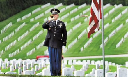 Make Memorial Day Memorable in Rowan County