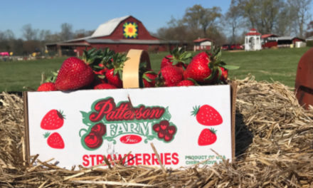Family Owned Farm Growing Healthy Traditions For Over 100 Years