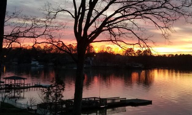 Desirable Weather of Rowan County