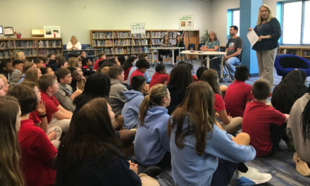Preparing Rowan County's Youth for Financial Independency