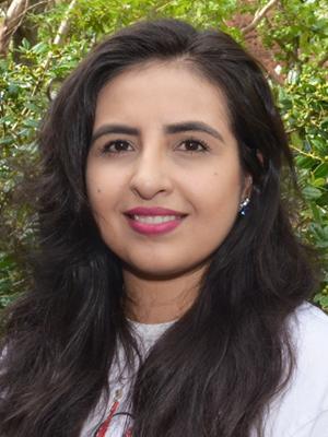 Saray Molina