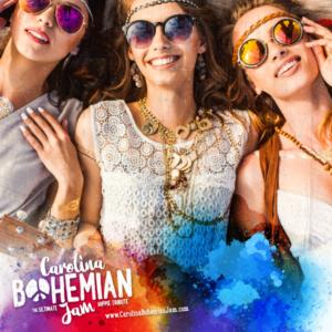 Carolina Bohemian Jam