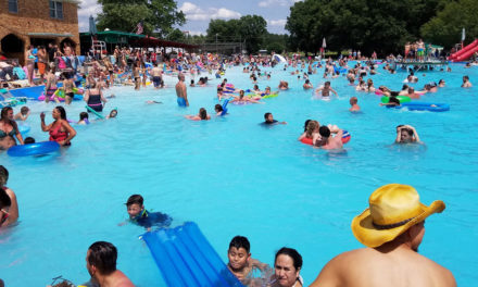 Vote for Your Favorite Way to Beat the Heat in Rowan County