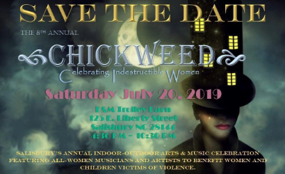 Chickweed Festival