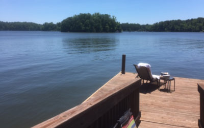 Buying a Home on High Rock Lake