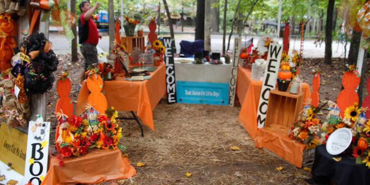 A Fall Tradition: The 40th Annual Autumn Jubilee at Dan Nicholas Park