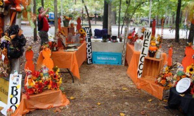 A Fall Tradition: The 40th Annual Autumn Jubilee at Dan Nicholas Park