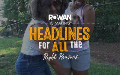 Rowan's Original Newsmakers