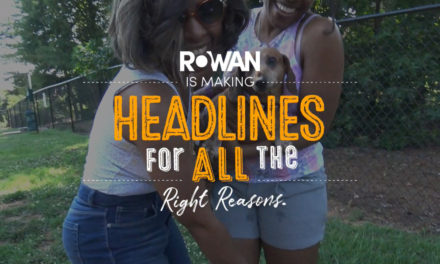 Rowan's Original Newsmakers