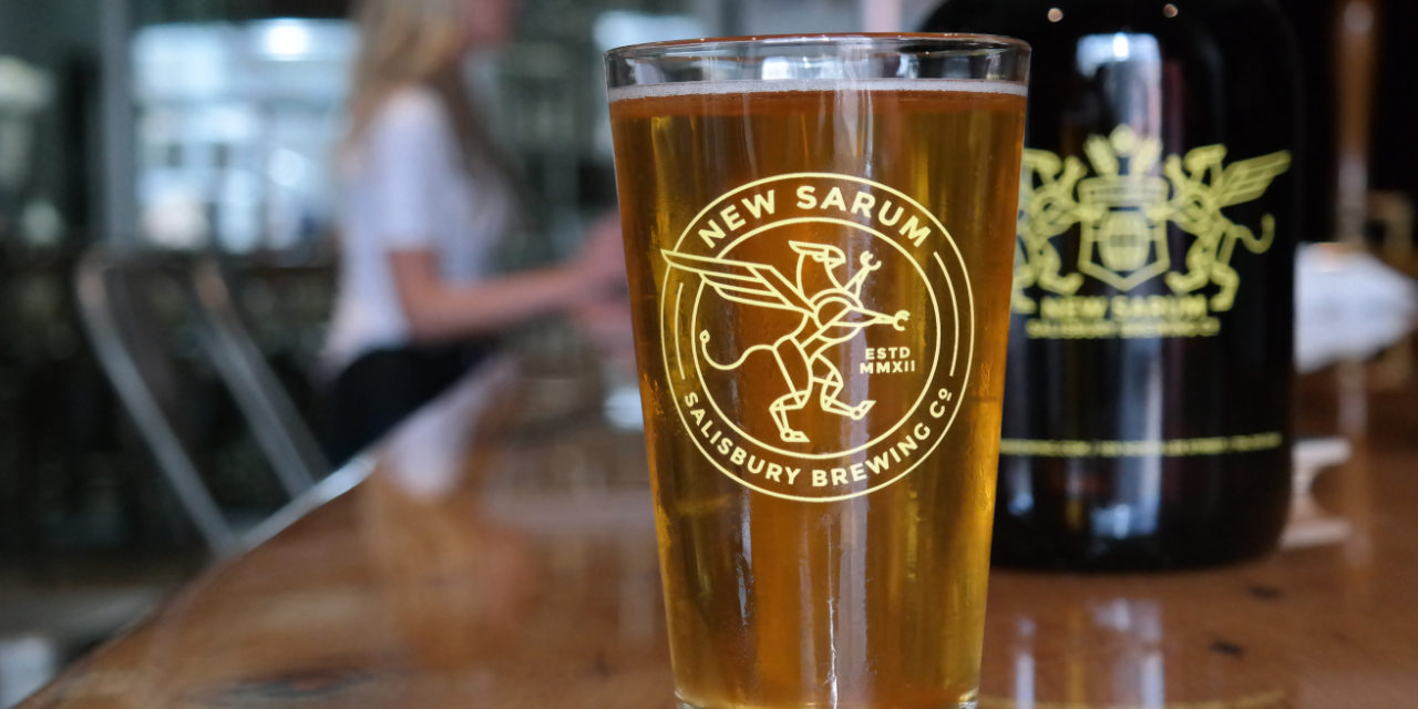 Local Craft Beer for a Good Cause