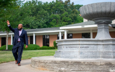 Faith & Health Connection in Rowan County