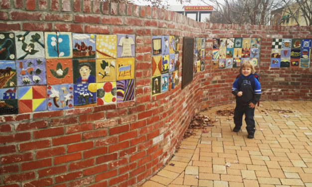 Public Art: Honoring RoCo's Past, Present, and Future