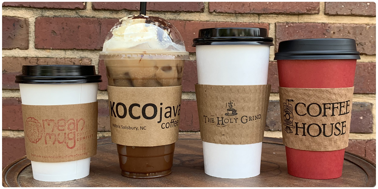 Vote for your favorite way to stay caffeinated in Rowan County