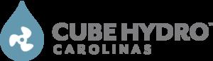Cube Hydro Carolina's Logo