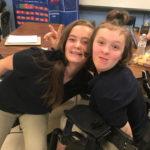 Best Buddy Program at Southeast Middle School