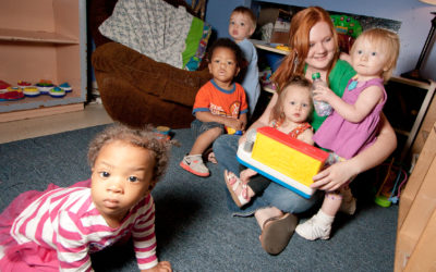 Partners in Learning – Changing the Community, One Child at a Time