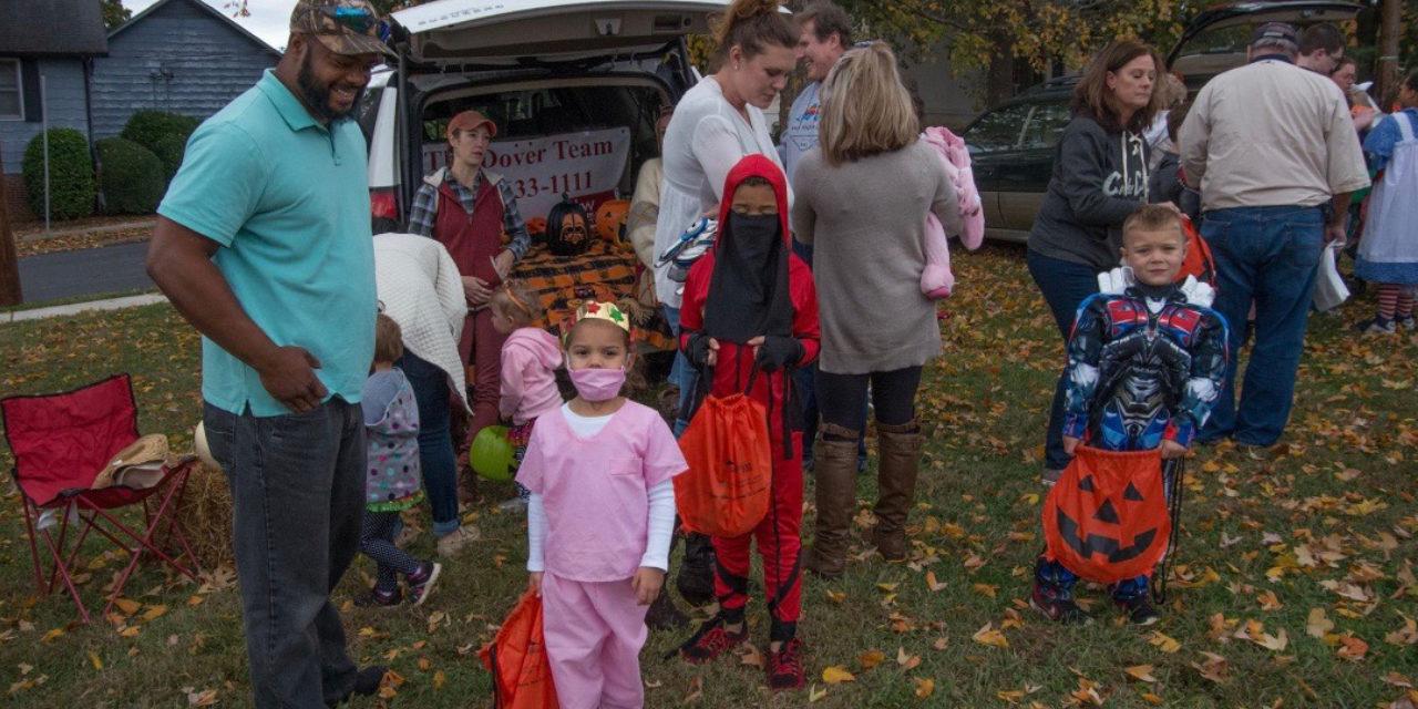 Tips on Having a Fun & Safe Halloween in Rowan County
