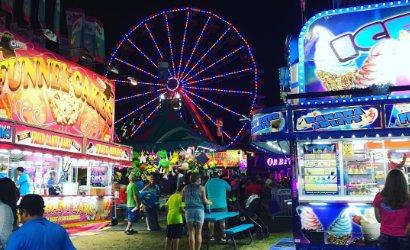 Rowan County Fair