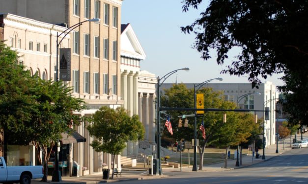 The Ease of Starting a Business in Rowan County
