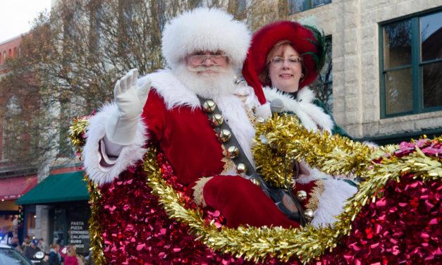 Rowan County Holiday Events