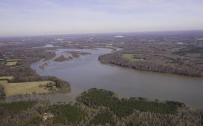 Yadkin Riverkeeper