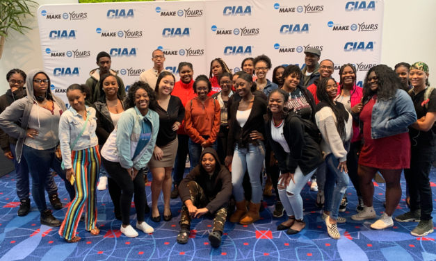 CIAA Education Day: Endless Opportunities for Students
