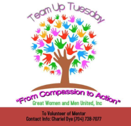Team Up Tuesday