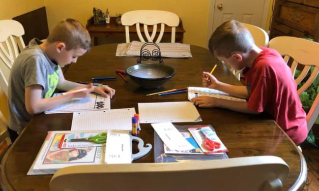Rowan-Salisbury Schools Work Together to Keep Students Involved