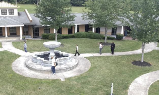 Hood Theological Seminary Providing Comfort During COVID-19 Pandemic