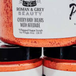 Reveal Your Attitude with Roman & Grey Bath and Body