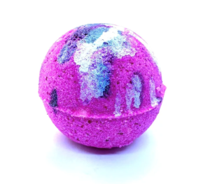 ROman & Grey Purple Bath Bomb