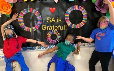 Salisbury Academy: Thriving Through these Unprecedented Times