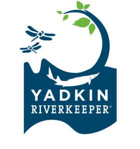 logo for Yadkin Riverkeeper