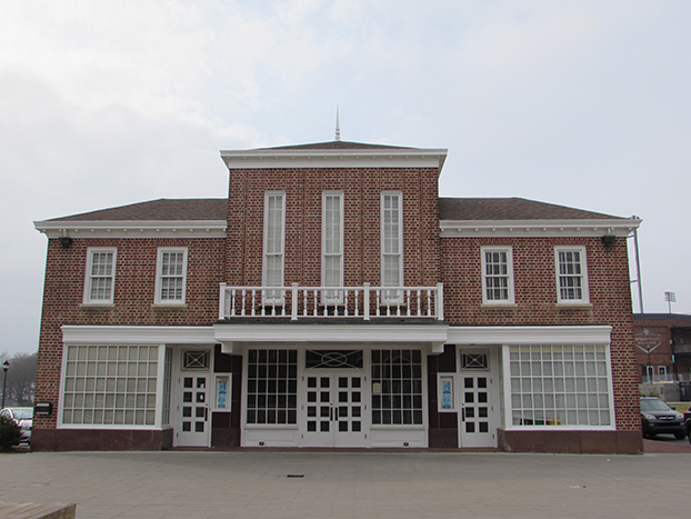 Swanee Theatre to become Gem Theatre